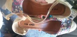 Sapatos n 38