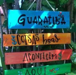 Aluga-se casas em GUARATIBA PRADO BAHIA