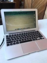 Troco MacBook Air por pc gamer