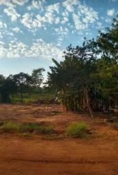 Título do anúncio: Terreno pronto pra construir