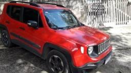 Jeep renegate Sport 2019