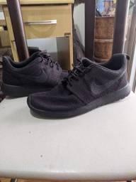 Nike Roshe One full preto número 42