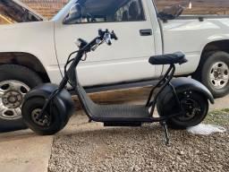 Scooter fosca