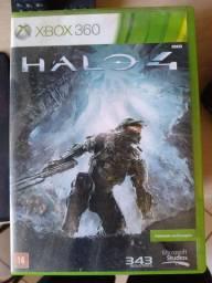 Jogos de Xbox360 originais