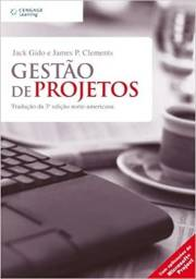 Gestão de Projetos ? Tradução da 3ª edição norte-americana