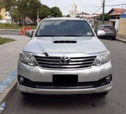 Hilux SW4 2012 SRV