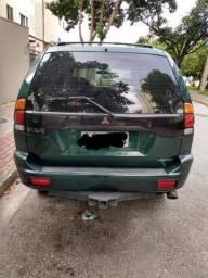 PAJERO SPORT 4X4 GLS V6 2000