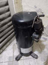Compressor Novo 3Hp monofásico