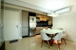 Apartamento à venda com 3 dormitórios em Jardim lindóia, Porto alegre cod:241812