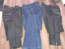 Vendo roupas em perfeito estado para uso