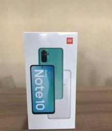 Xiaomi note 10. 64/128 gb