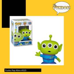 Funko Pop! - Alien #525 - Toy Story 4
