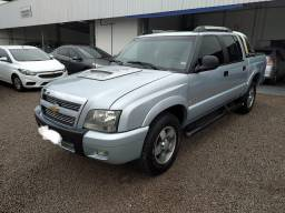 S10 CD executive 2.8 4x2 turbo diesel