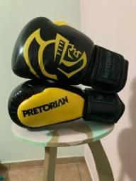 Luva de boxe Pretorian 12oz