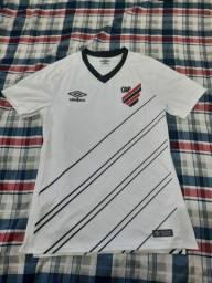 Camisa Athletico Paranaense Original
