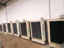 Climatizadores Ecobrisa