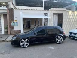 Golf 2008 1.6 rodas/pneus 20 zero
