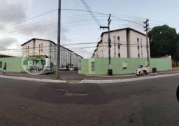 Vendo Apt Arco Verde, 40m², térreo, R$ 110.000