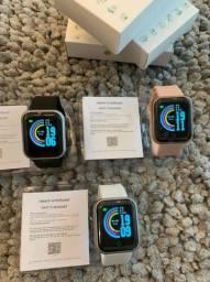 Leia a Descrição Relógio Smartwatch D20 Pró 100% novo na caixa