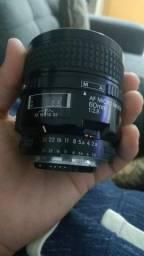 Lente Nikon top barbada