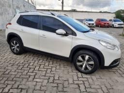 Peugeot 2008 Griffe 1.6 Automático 2018 Anderson Mendonça *