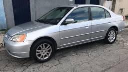 Civic 2002 15,900