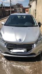 Peugeot acctive 208 1.5