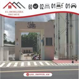 Título do anúncio: Condomínio Stylus - Apartamento - Venda