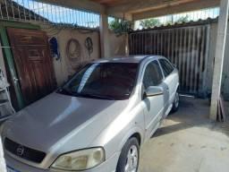 Título do anúncio: Vendo Astra GL 2001 com GNV