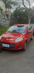 Palio Attractive 1.0 2013 com 41.700km