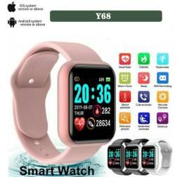Smartwatch D20 Melhor preço