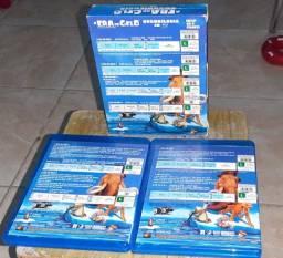Box blu-ray a era do gelo
