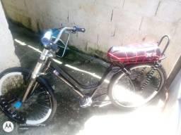 Bicicleta boa ótimo estado