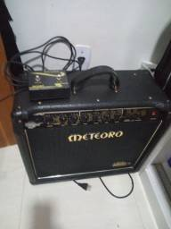 Cubo de guitarra meteoro