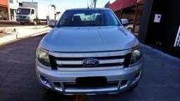 Ford Ranger  XLS 2.2  CD 2014