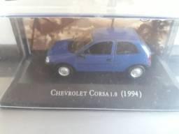 Miniaturas veículos
