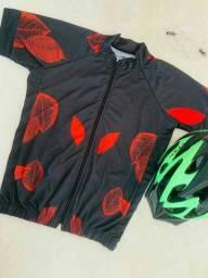 Camisetas de ciclismo interessados chamar no PV