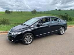 Honda Civic 2011 - Automático