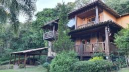 Casa de condomínio à venda com 4 dormitórios em Pasárgada, Nova lima cod:ALP1649