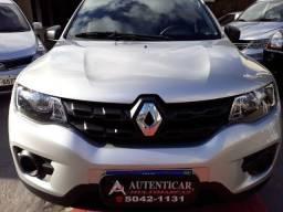 Renault  Kwid Zen 2020 Novo