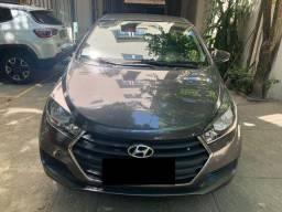 Hyundai Hb20 1.0 confort plus 2017 13,000 km