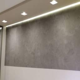 Efeitos Decorativos em paredes