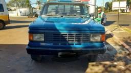 Gm - Chevrolet D-40 Ótimo Estado - 1987