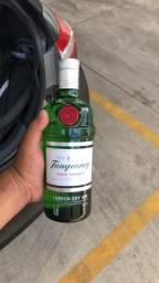 Vendo gin tanqueray