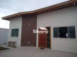 Casa nova, térrea, 194m² a.c. 04 dorms (01 ste.) - vila branca