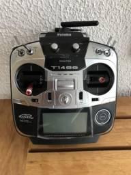 Transmissor Futaba T14SG
