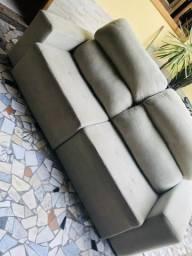 Vendo sofá reclinável ,