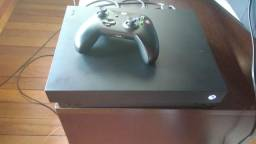 Xbox One X - Somente Venda