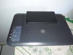 Impressora multifuncional HP Deskejet 2050