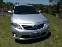 Vendo Corolla 2012 XEI - Só Venda - 2012